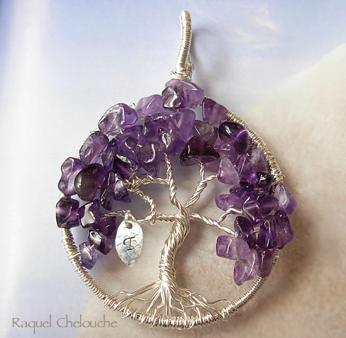 images/amethyst sterling silver tree of life oct 2014 w silver initial leaf.jpg