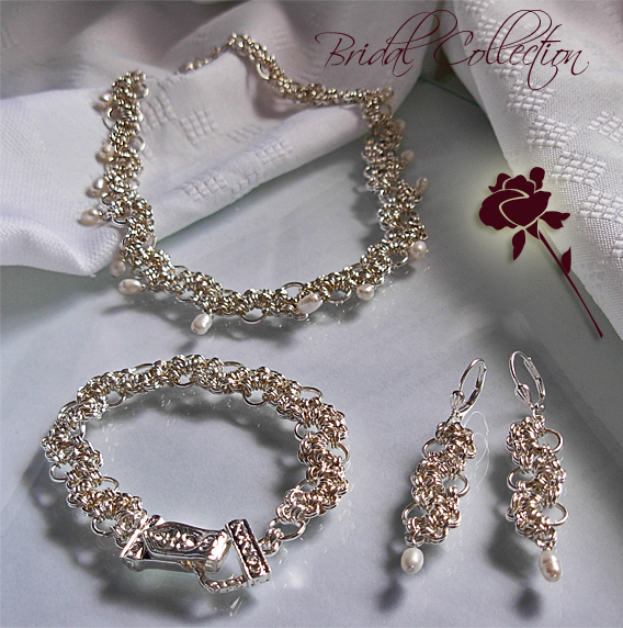 bridal lace necklace bracelet and earrings.jpg