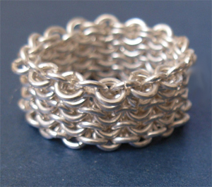 images/tifany style silver meshring009mesh.jpg